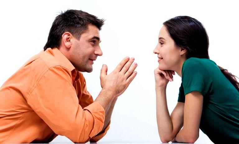 Психология отношений между мужчиной и женщиной