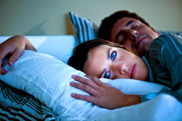 Расстройства сна