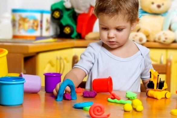 Развивающие игры для детей 2