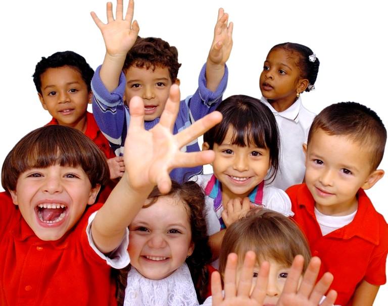 Развивающие игры для детей 3