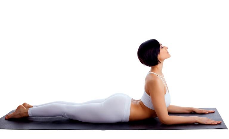 Специфика практик кундалини йоги 2