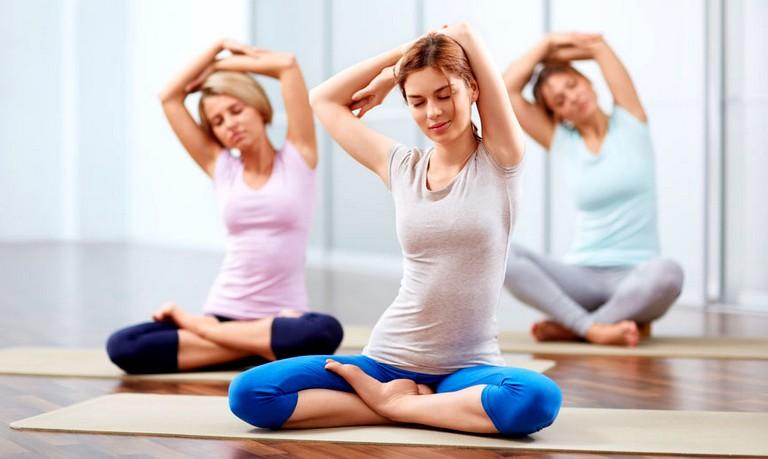 Специфика практик кундалини йоги