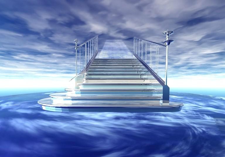 Вера в загробную жизнь 2