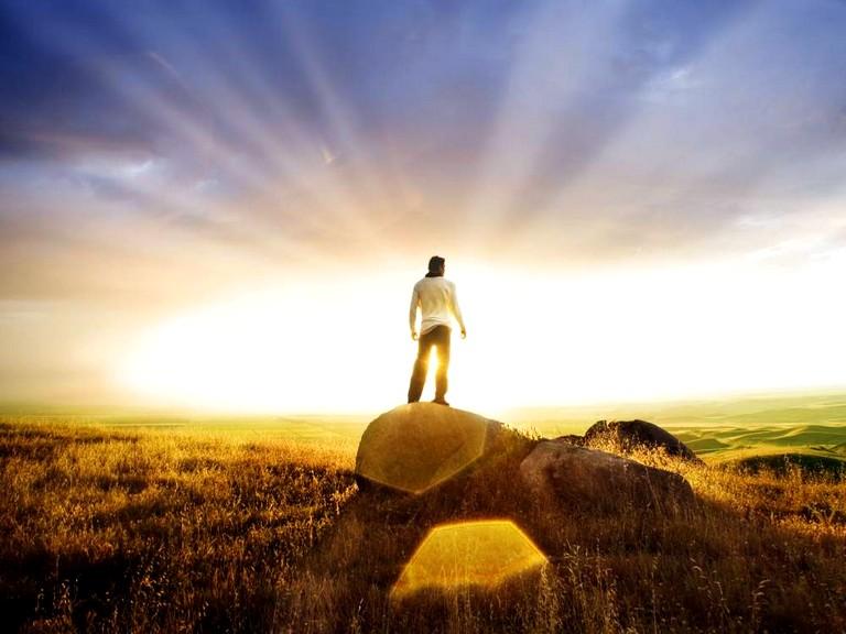 Вера в загробную жизнь