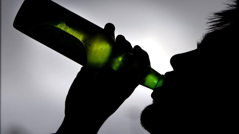 Алкогольная зависимость (2)