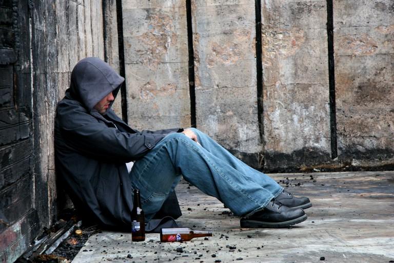 Алкогольная зависимость (3)