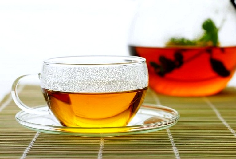Антипаразитарный чай (2)