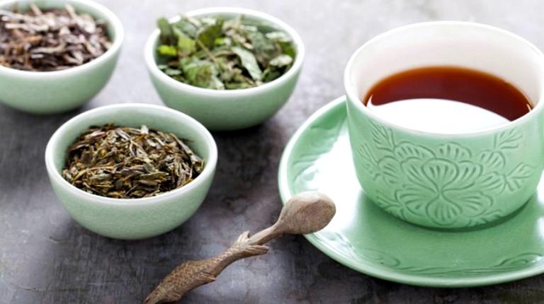 Антипаразитарный чай (3)