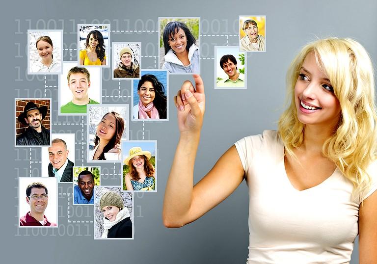 Человек в системе социальных связей (2)