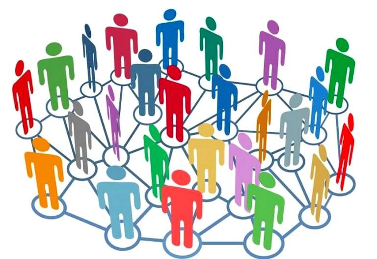 Человек в системе социальных связей