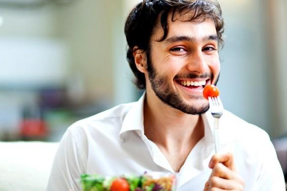 Чувство голода после еды (2)