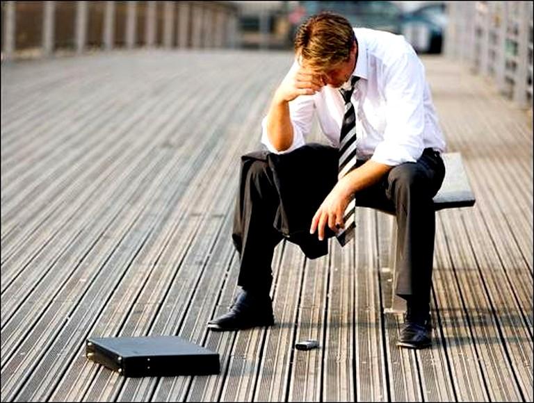 Чувство тревоги без причины (4)