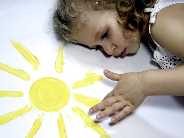 Дети с ограниченными возможностями в России