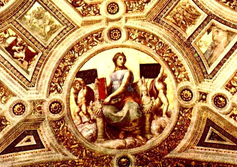 Духовная жизнь общества и индивидуума
