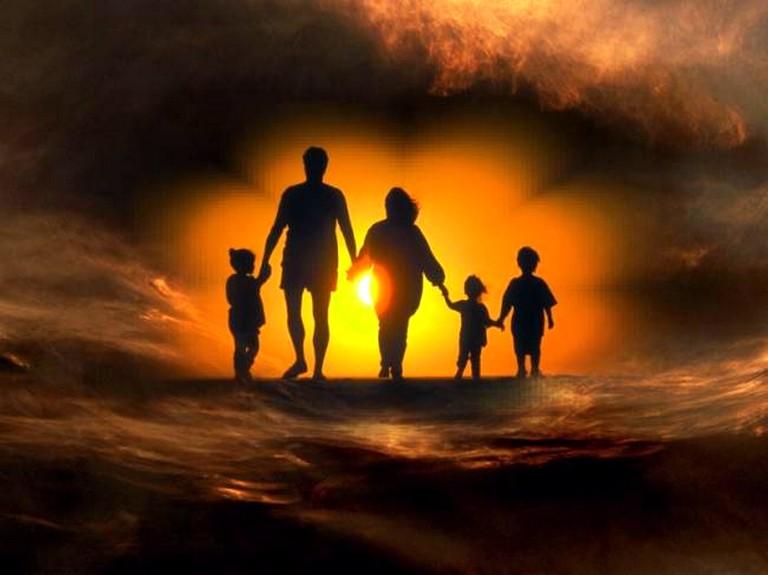 Духовные ценности