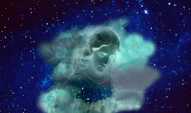 Душа человека