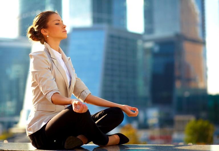Душевное равновесие 2