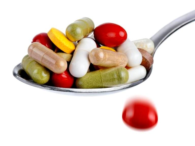 Фармакологические методы лечения