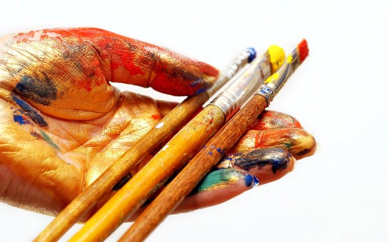 Искусство в жизни человека