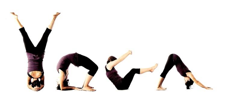 Йога для похудения (2)