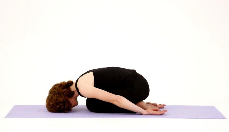 Йога для зачатия (3)
