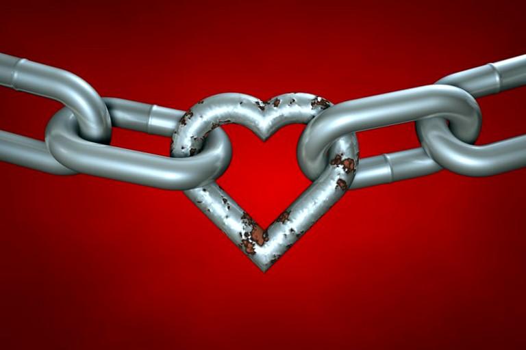 Как избавиться от любовной зависимости (2)