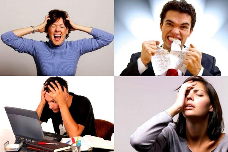 Как контролировать свои эмоции (3)