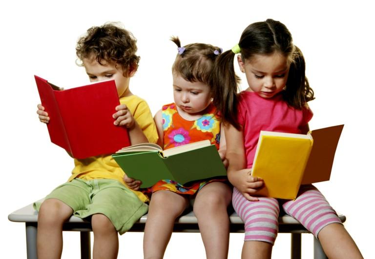 Как научить ребенка читать 3