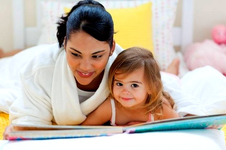 Как научить ребенка читать 4
