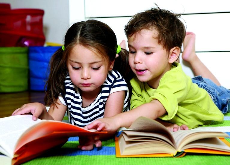 Как научить ребенка читать 5