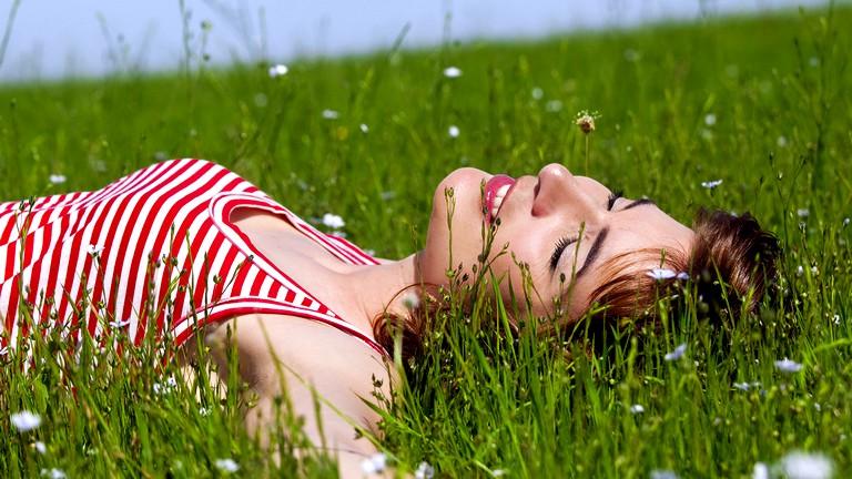 Как обрести душевное спокойствие (2)