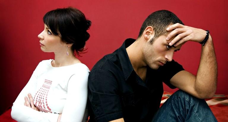 Как пережить развод с мужем (3)