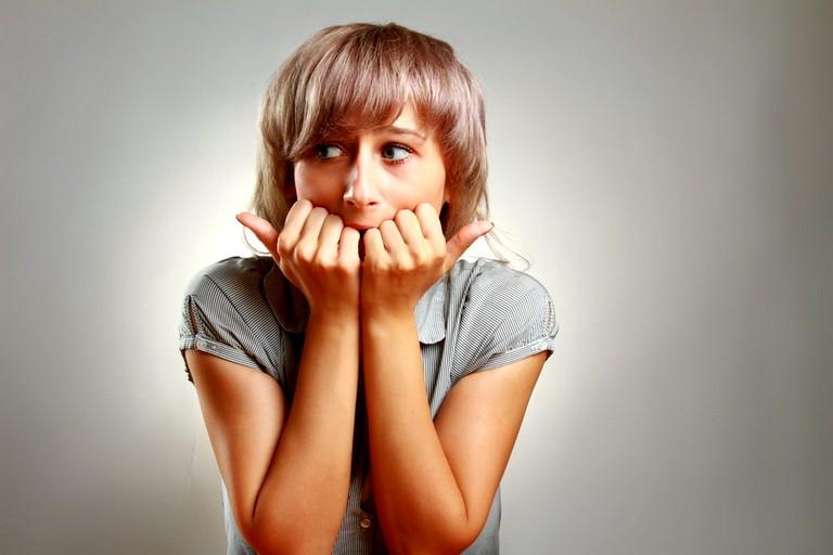 Как побороть страх и неуверенность в себе 5