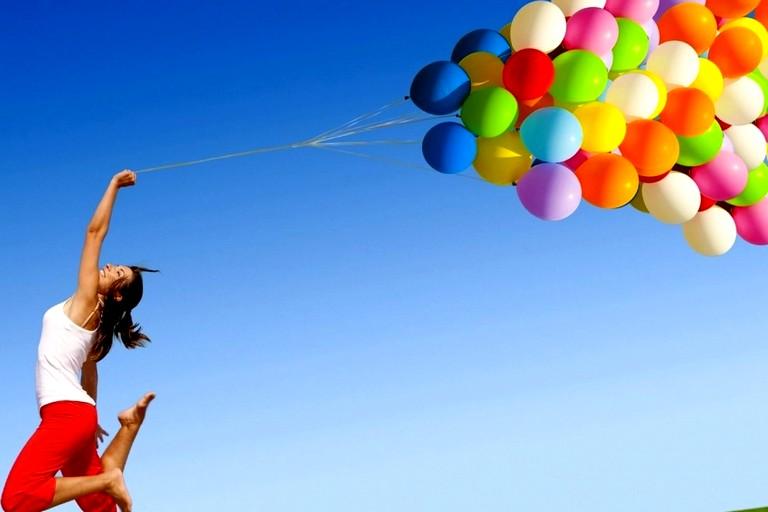 Как привлечь удачу и везение (2)