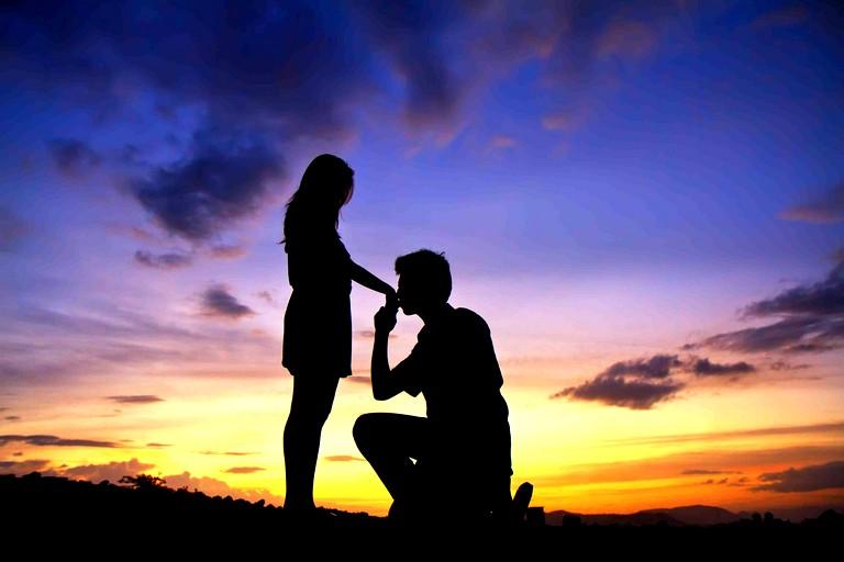 Как решится на признание в любви