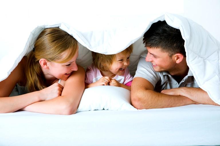 Как воспитывать ребёнка (2)
