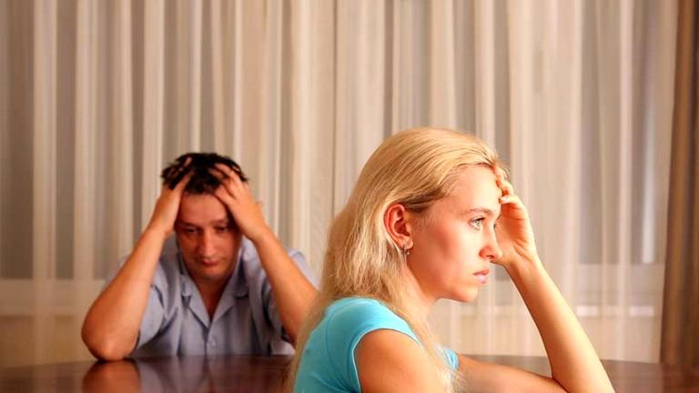 Как жить после развода (2)