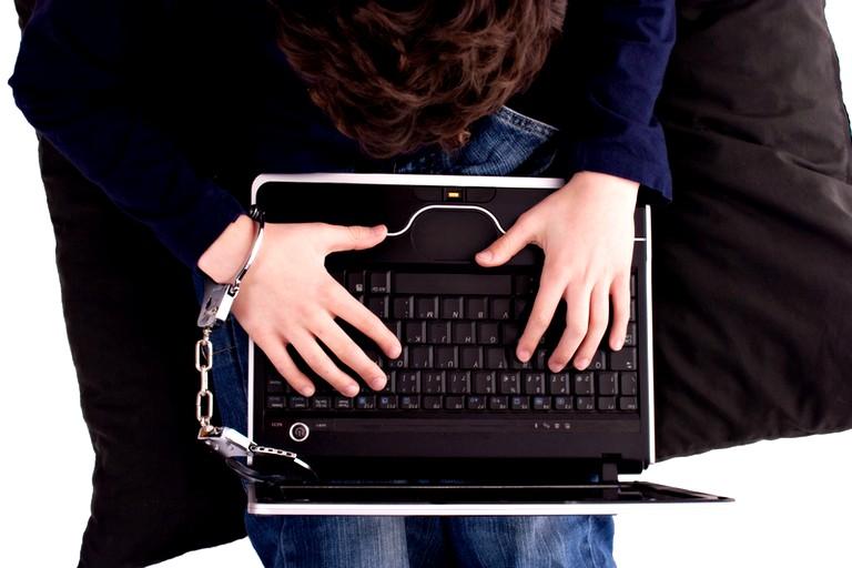 Компьютерная зависимость у подростков (3)