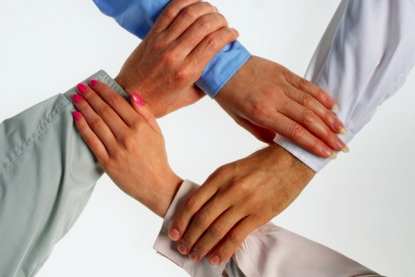 Корпоративная социальная ответственность (4)