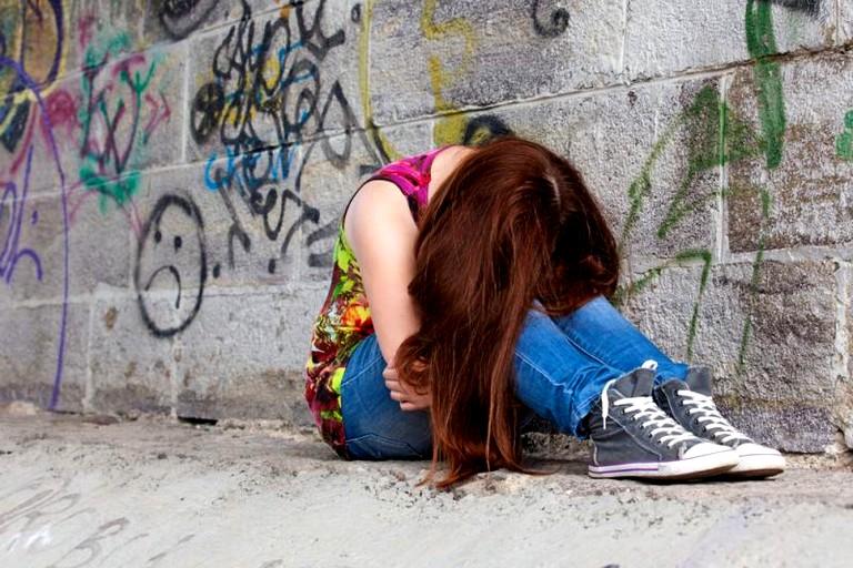 Кризис подросткового возраста