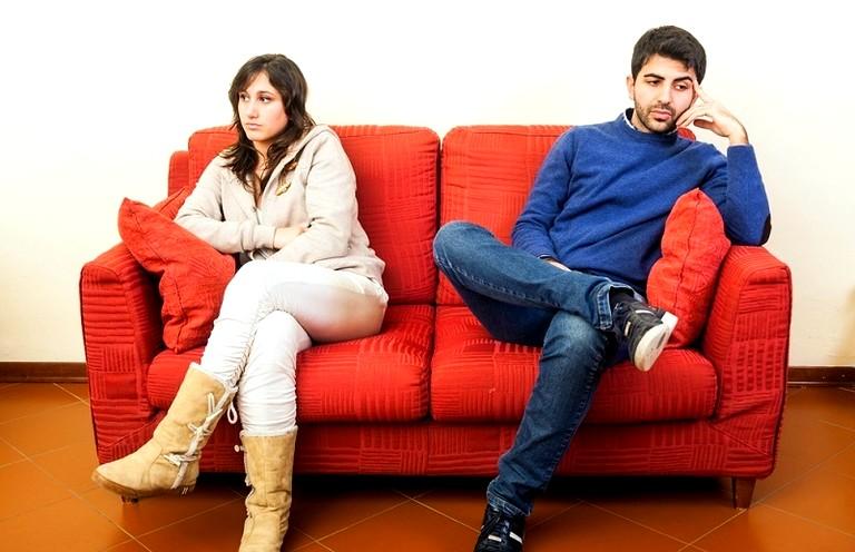 Кризисы семейной жизни (3)