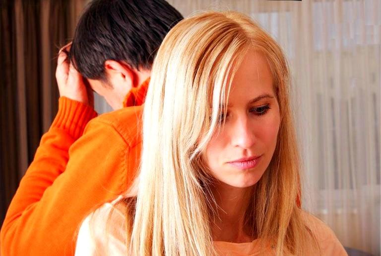 Кризисы семейной жизни (4)