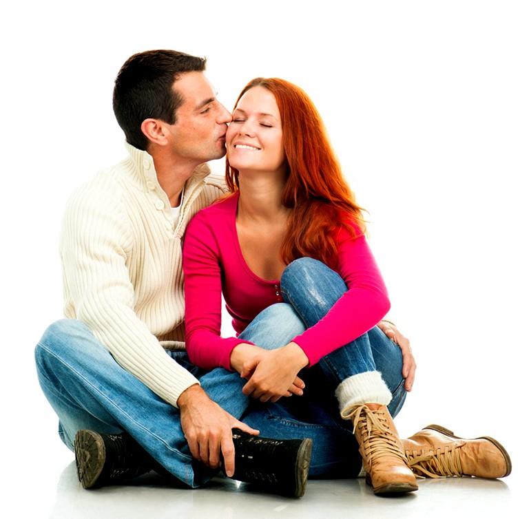 Любимый человек – самый лучший из всех