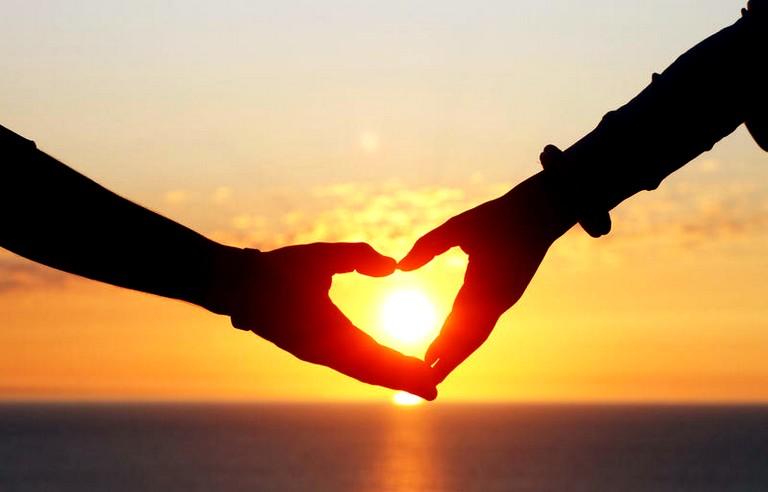 Любовь сильнее смерти