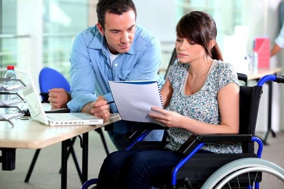 Люди с ограниченными возможностями (3)