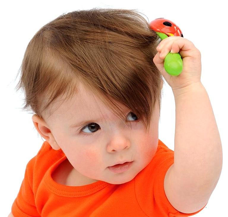 Навязчивые движения у ребенка (2)