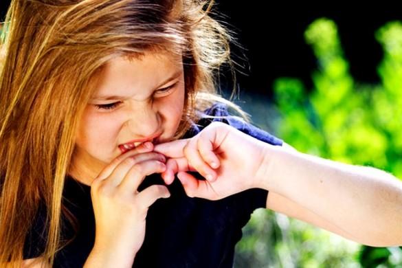 Навязчивые движения у ребенка (4)
