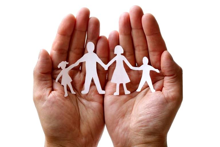 Неблагополучные семьи (3)