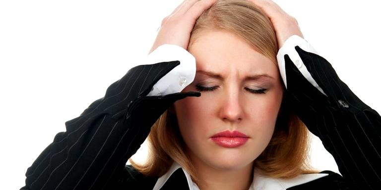 Невроз навязчивых мыслей (3)