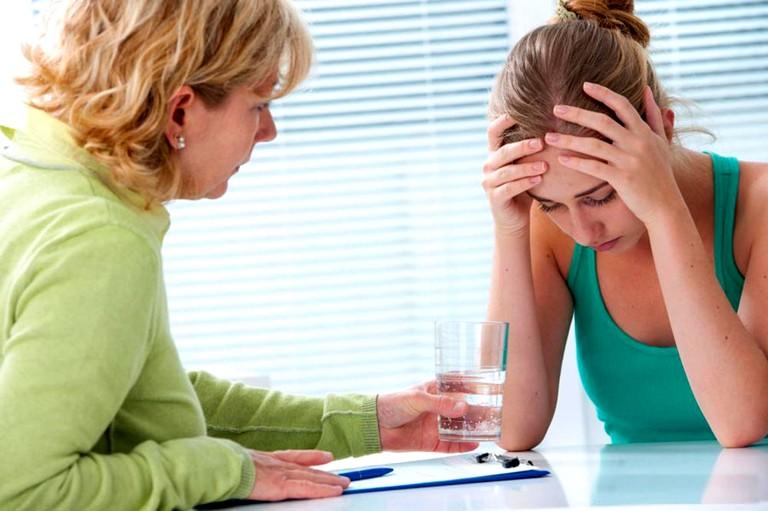 Невроз, вызванный стрессовыми ситуациями